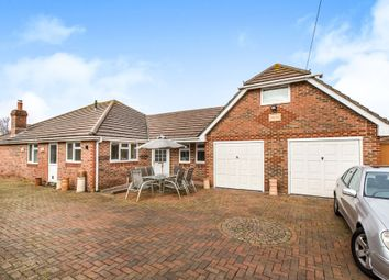 Thumbnail 3 bed detached house for sale in West Lane, Hayling Island, Hampshire, .