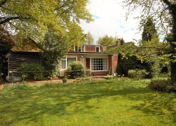 Thumbnail 3 bed detached house to rent in Mingle Lane, Great Shelford, Cambridge