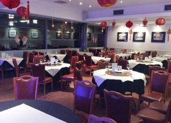 Thumbnail Restaurant/cafe for sale in Castle Street, Stalybridge