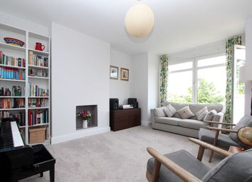 Thumbnail 3 bed flat to rent in Dagmar Road, London