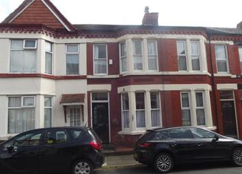 Thumbnail 2 bed terraced house for sale in Windbourne Road, Liverpool, Merseyside