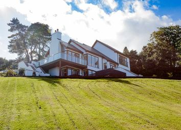 6 bed detached house for sale in Modena View, Dreemskerry Road, Maughold IM7