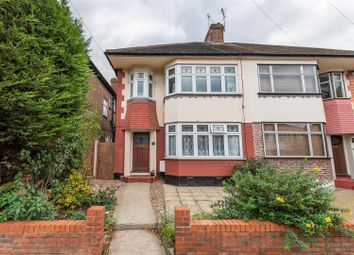 The Risings, London E17. 3 bed semi-detached house for sale