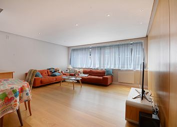 Thumbnail 2 bed flat for sale in Harmont House, Harley Street