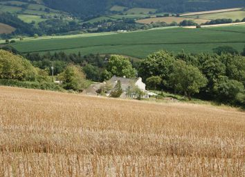 Thumbnail 5 bed property for sale in Rodhuish, Minehead