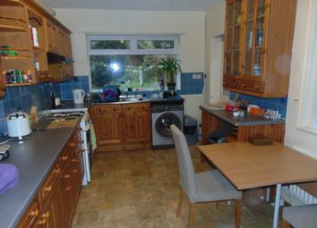 Thumbnail 4 bed terraced house to rent in Highcliff Avenue, Southampton, Hampshire