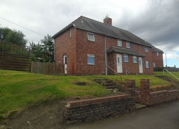 Thumbnail 2 bed semi-detached house for sale in Clavering Road, Swalwell, Newcastle Upon Tyne