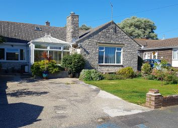 Thumbnail 3 bed bungalow for sale in Moorcombe Drive, Preston, Weymouth