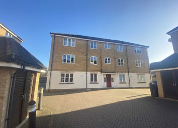 2 bed flat for sale in Whitworth Court, Old Catton, Norwich NR6
