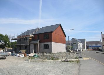Thumbnail 3 bedroom detached house for sale in Salem Street, Amlwch