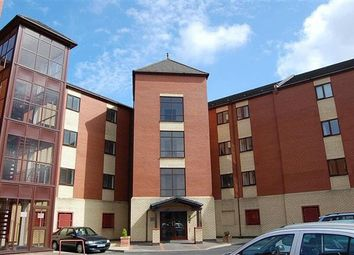 2 bed flat to rent in Victoria Mansions Navigation Way, Ashton On Ribble, Preston PR2