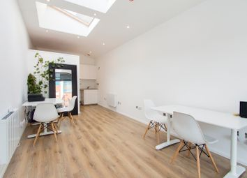 Thumbnail Office to let in Bentley Road, London