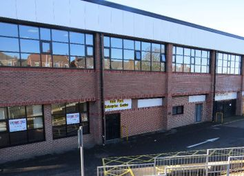 Serviced office to let in Vale Park Enterprise Centre, Hamil Road, Burslem, Stoke-On-Trent, Staffordshire ST6