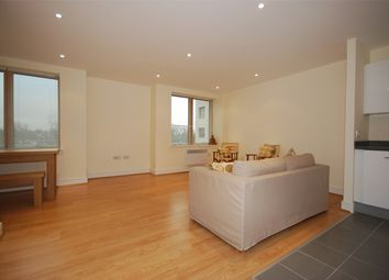 Thumbnail 2 bed flat to rent in Lait House, 1 Albemarle Road, Beckenham, Kent