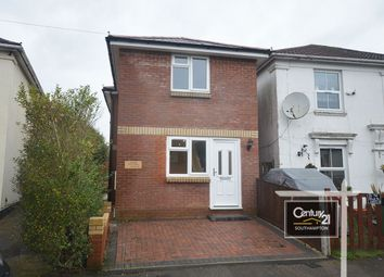 2 bed detached house to rent in Pound Street, Southampton SO18