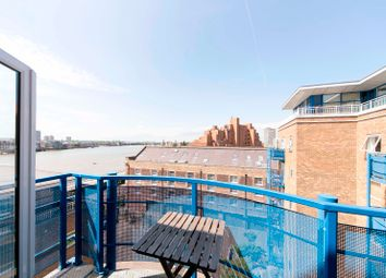 Thumbnail 1 bed flat for sale in Jardine Road, Wapping