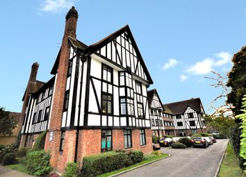Thumbnail 2 bed flat to rent in Queens Close, Esher