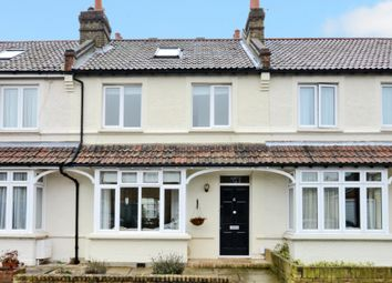 Thumbnail 3 bed terraced house for sale in Weston Park Close, Thames Ditton