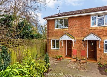 Thumbnail 2 bed end terrace house for sale in Archers Fields, St Albans, Hertfordshire