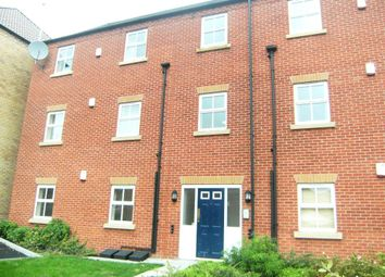 2 bed flat for sale in Spindle Court, Mansfield, Nottinghamshire NG19