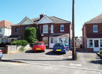 Thumbnail 3 bed property to rent in Treeside Road, Shirley, Southampton