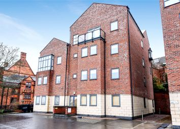 Thumbnail 2 bed flat for sale in Greestone Mount, Lincoln