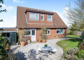 Thumbnail 3 bed detached house for sale in Broad View, Broad Oak, Heathfield, East Sussex