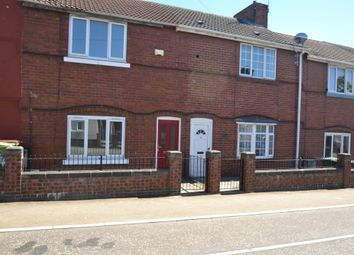 Thumbnail 3 bed terraced house for sale in Cambridge Street, South Elmsall, Pontefract