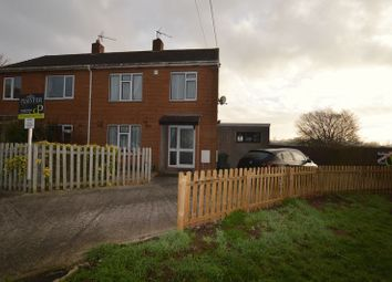 Thumbnail 3 bed semi-detached house for sale in Southside, Congresbury, Bristol