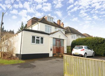 Thumbnail 2 bed flat for sale in Botley, West Oxford