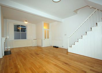 Thumbnail 2 bed terraced house to rent in Wellington Row, London