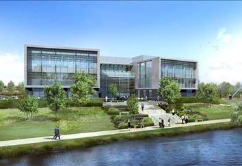 Thumbnail Business park to let in Northshore, Stockton On Tees, Teesside