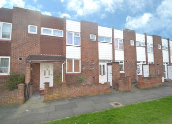 Thumbnail 3 bed terraced house to rent in Woodman Path, Ilford
