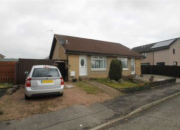 Thumbnail 1 bed semi-detached bungalow for sale in Chirnside Place, Broughty Ferry, Dundee