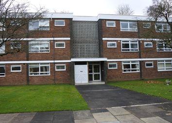 Thumbnail 2 bed flat to rent in Woodbourne, Augustus Road, Edgbaston, Birmingham