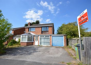 Thumbnail 4 bed detached house to rent in West Vale, Little Neston, Neston