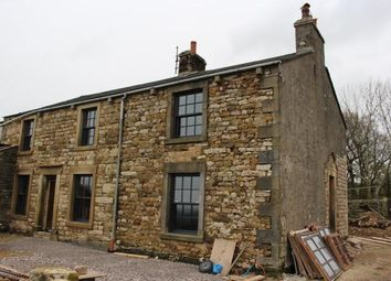 Thumbnail 3 bed semi-detached house for sale in Bay Horse Road, Elle, Lancaster