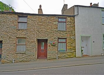 Thumbnail 2 bed terraced house for sale in Hodgson Terrace, The Hill, Cumbria