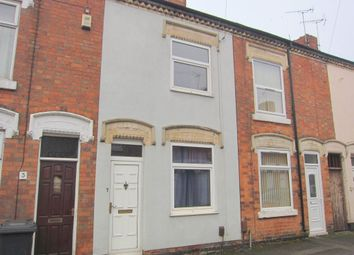 Thumbnail 2 bed terraced house to rent in Westbury Street, Derby