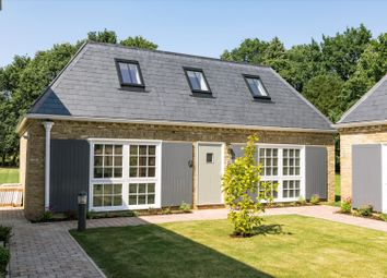 Thumbnail 3 bed cottage for sale in Luddington House, Stroude Road, Virginia Water, Surrey TW20.