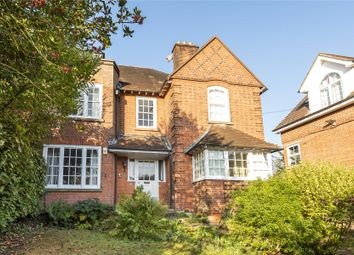 Thumbnail 1 bed flat for sale in Quennells, Vale Road, Bromley