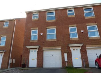 Thumbnail 4 bedroom town house for sale in Grenaby Way, Murton, Seaham