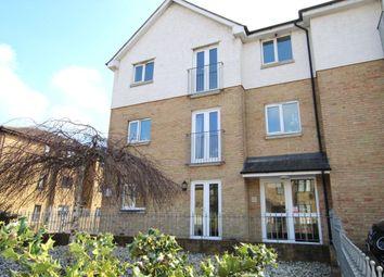 Thumbnail 1 bed flat for sale in Flat, Captain Webbs, - Folkestone Road, Dover