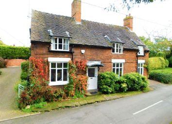 Thumbnail 3 bed property for sale in Sellman Street, Gnosall, Stafford