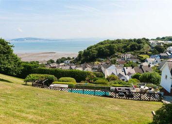 Thumbnail 4 bed detached house for sale in Bryn Terrace, Mumbles, Swansea