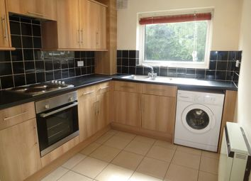 Thumbnail 2 bed flat to rent in Kingsway Court, Chandlers Ford, Eastleigh