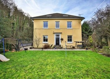 Thumbnail 7 bedroom semi-detached house for sale in Foundry Road, Abersychan, Pontypool