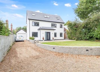 Thumbnail 6 bed detached house for sale in Old Farleigh Road, South Croydon