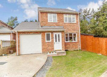 3 bed detached house for sale in Ton Tylluan, Broadlands, Bridgend . CF31