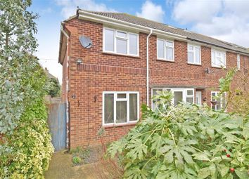 Thumbnail 2 bed end terrace house for sale in Lymington Road, Westgate-On-Sea, Kent